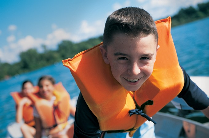 Boating Safety: Remain Vigilant while on the Water